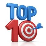 Top 10 de la Semana: Las mejores 100 apps para Android e iOS,Facebook y hashtags
