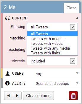 tweetdeck-content-filters