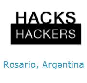 hackshackers-rosario
