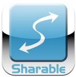 Sharable, comparte ficheros entre todos tus dispositivos vía WiFi #Windows #Mac #iOS #Android