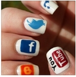 El Social Networking de antes, cuando no existía Internet #Humor