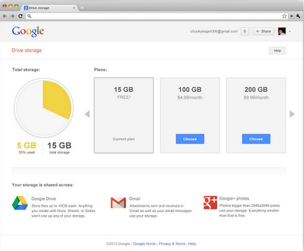 google-storage-15gb