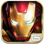 Iron Man 3, juego oficial de la película gratis para iOS y Android