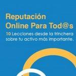 Reputación Online para Tod@s, ebook gratis en español de Oscar del Santo