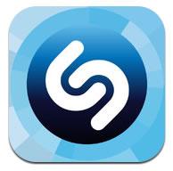 Shazam se actualiza en su versión para Ipad