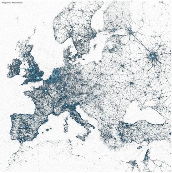 tweets-twitter-europe