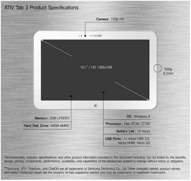 Samsung-ativ-tab-3