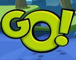 Rovio trabaja en un nuevo juego: Angry Birds Go!