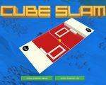 Juega Cube Slam cara a cara con tus amigos