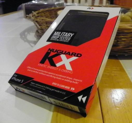 nuguard-kx-5