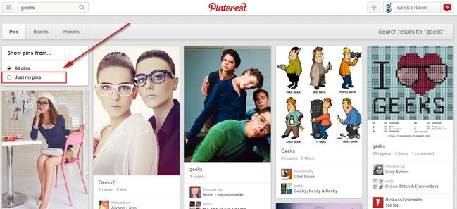 pinterest-search-my-pins