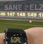 GoalControl-4D, sistema aprobado por la FIFA para verificar si la pelota pasa la línea de gol