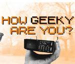 Contesta 10 preguntas y entérate que tan geek eres