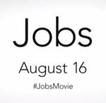 Otro tráiler más de la película de Jobs, esta vez publicado en Instagram