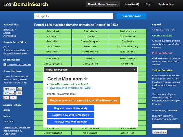 lean-domain-search
