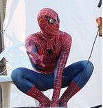 El costo anual de ser Spider-Man en 1962 y ahora en el 2013