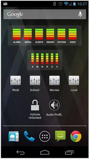 audio-manager-widget