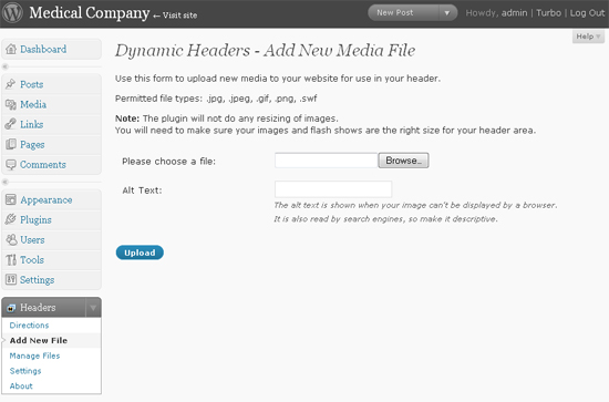 dynamic-headers-screenshot-1