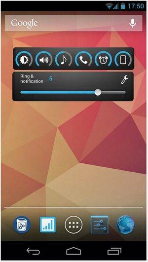 slider-widget-volumen