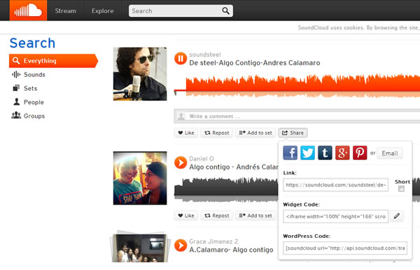 soundcloud-googleplus