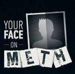 A través de una imagen, app web muestra cómo se verían luego del uso prolongado de metanfetaminas
