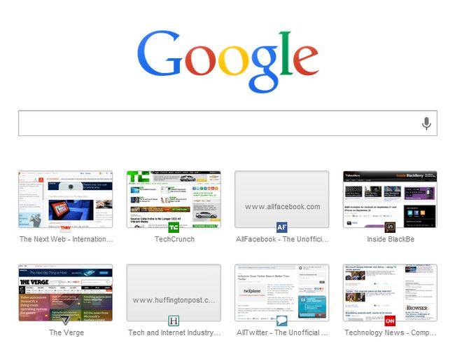 chrome-google-search