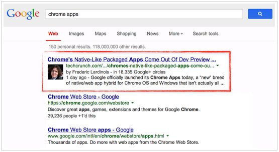 google-autorship-program