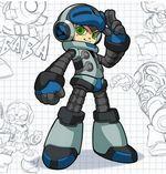 El creador de Mega Man inicia campaña en Kickstarter para financiar un nuevo juego