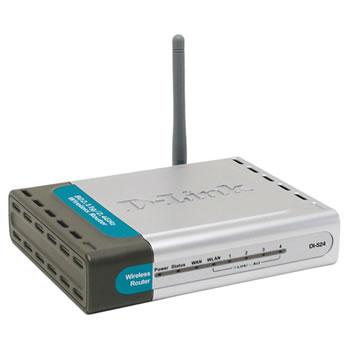 Encuentran vulnerabilidad en algunos routers D-Link