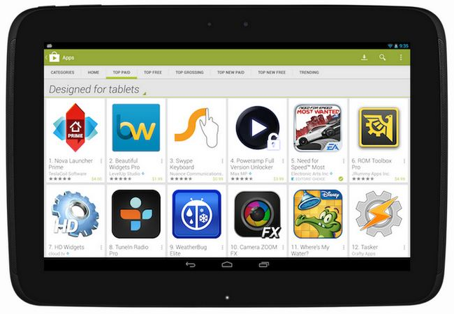 google-android-apps-tablets