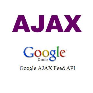 Cómo programar una presentación de fotos con Google Ajax Feed API