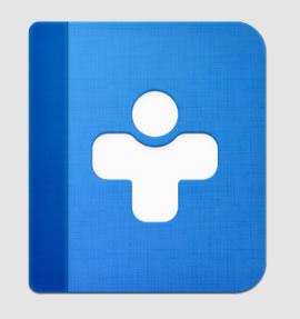 Contacts+ : Maneja tus Contactos con toda la información posible