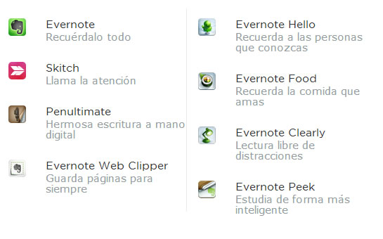 evernote-productos