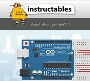 Instructables: Inspírate con proyectos de Arduino o Raspberry Pi