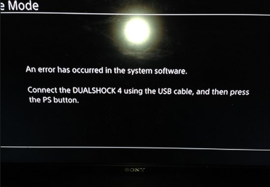 sony-ps4-error