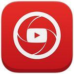 Youtube actualiza su aplicación Capture para iOS incorporando varias características nuevas