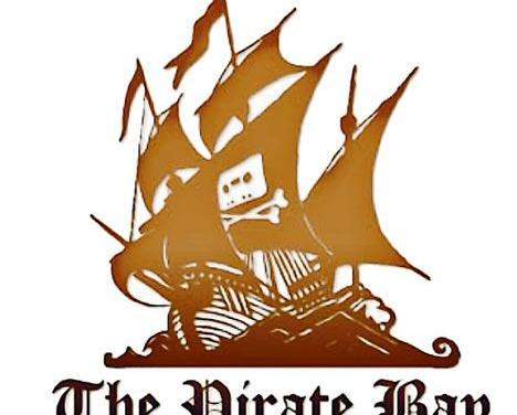 Corte de Apelaciones sueca confisca dominios del sitio The Pirate Bay
