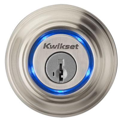 Kwikset: La evolución de las cerraduras modernas #CES2014