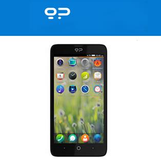 Geeksphone Revolution: el teléfono móvil con 2 sistemas operativos, Android y Boot2Gecko de Mozilla