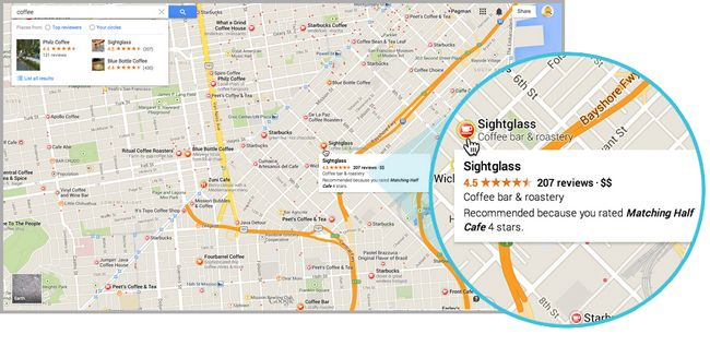 google-maps-snippets