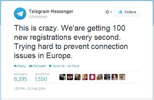 telegram-servers-tweet-1