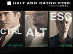 Primer tráiler de la serie de TV de AMC que tiene que ver con IBM y el primer PC: Halt and Catch Fire