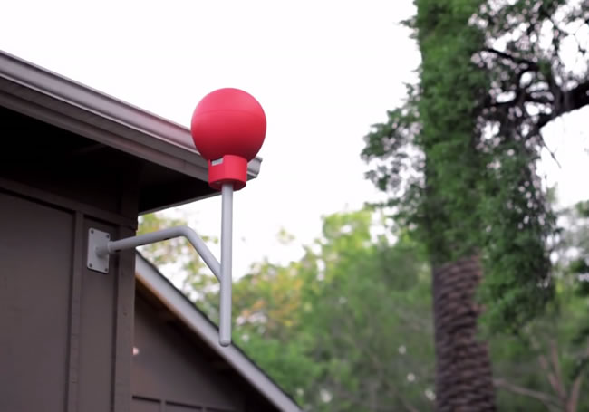 projectloom-antena