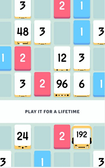threes-game