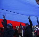 El gobierno de Rusia bloquea sitios webs de activistas ucranianos en la red social rusa VKontakte