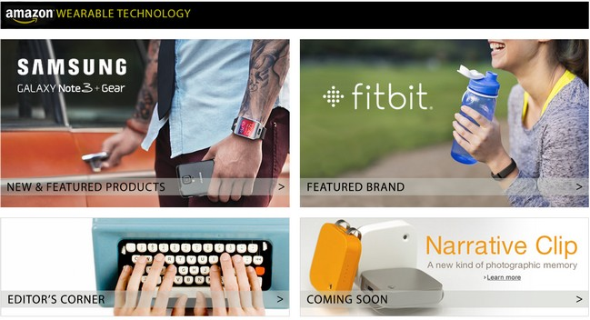 amazon-wearable-technology