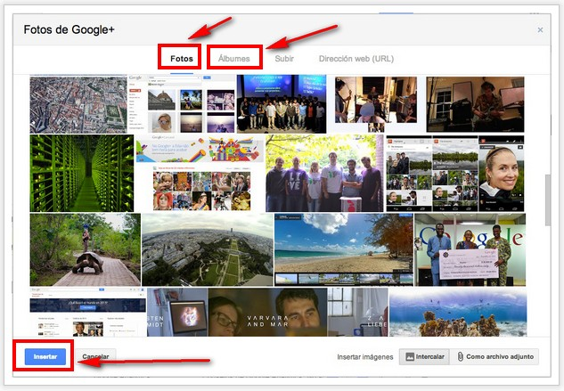 gmail-insertar-foto-google-plus