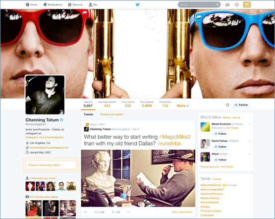 twitter new-profile-channingtatum