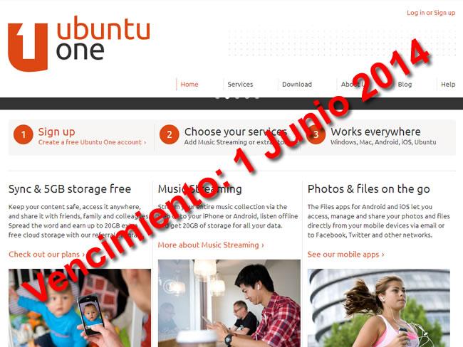 ubuntu-one-venc