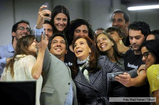 CristinaFernandezenFacebook